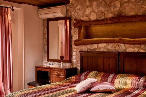 Hotel Dryades and Spa szoba-fotók