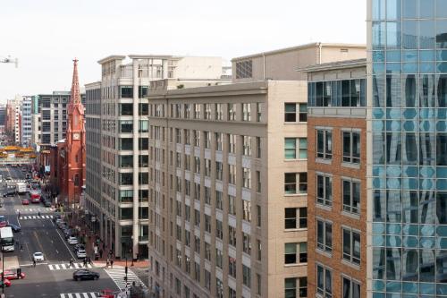 Bpr Hospitality At City Center - Washington, DC 20001