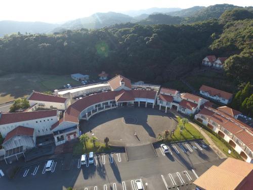 阿穆里日式旅館 Amuri