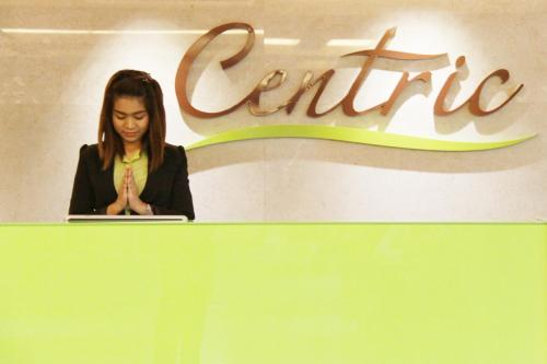 Centric Place Hotel photo 16