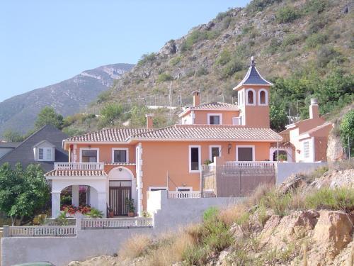 . Casa La Torreta