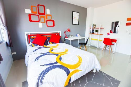 Room 9 Residence Room 9 Residence