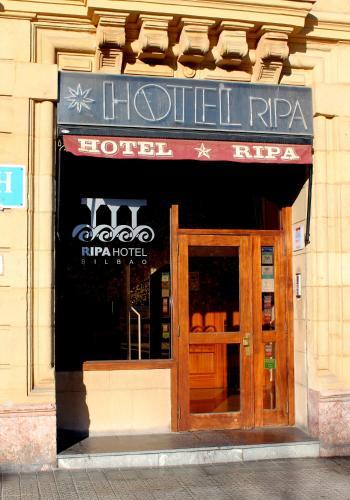 Hotel HOTEL RIPA