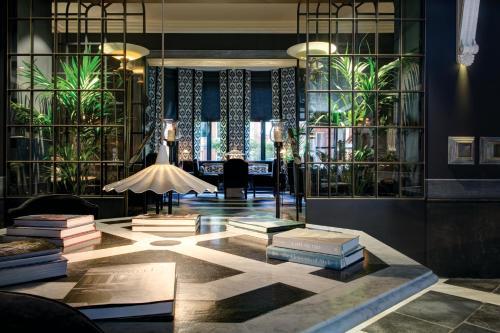 The Franklin Hotel - Starhotels Collezione photo 21