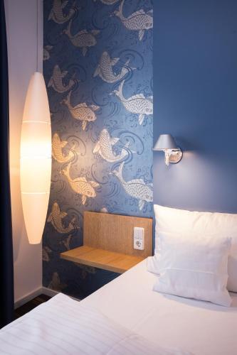 GRIMM's Hotel Mitte photo 18