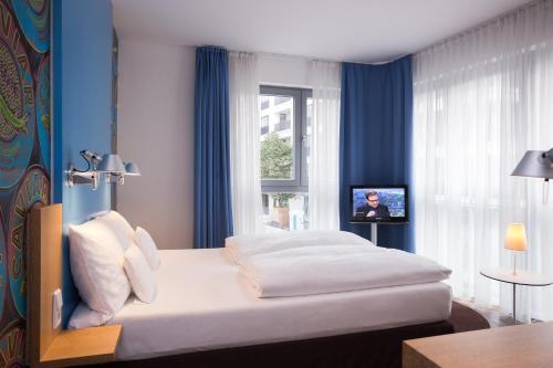 GRIMM's Hotel Mitte photo 55