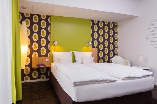 GRIMM's Hotel Mitte photo 57