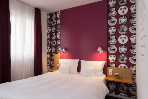 GRIMM's Hotel Mitte photo 23