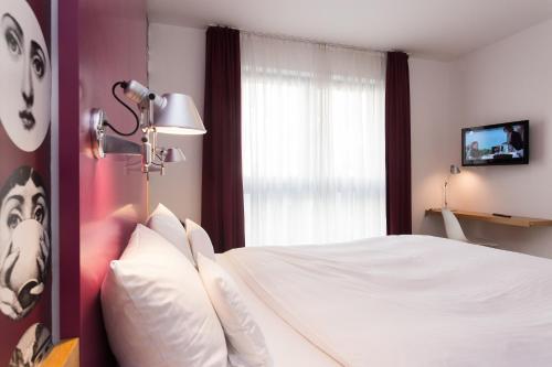 GRIMM's Hotel Mitte photo 26