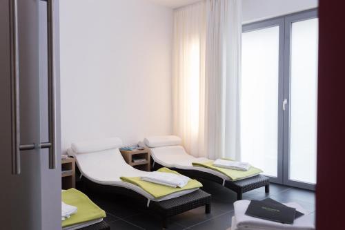 GRIMM's Hotel Mitte photo 65