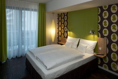 GRIMM's Hotel Mitte photo 68