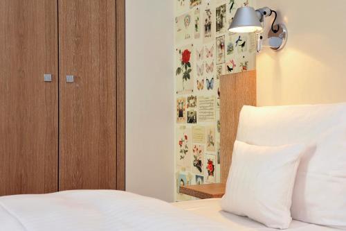 GRIMM's Hotel Mitte photo 71
