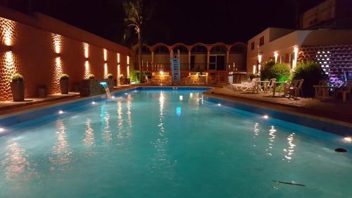 Tacuarembo Hotel