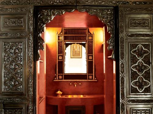 41 Derb Sidi Lahcen ou Ali, Marrakech, Morocco.