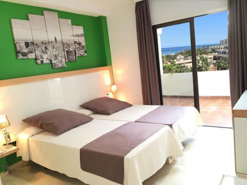 Apartamentos Bahia Playa
