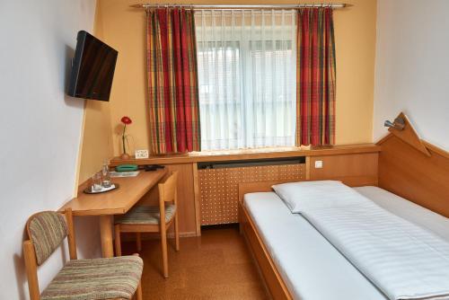 . Hotel Gasthof Stocker