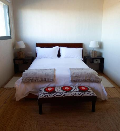 Deluxe Double Room - single occupancy Finca Fuente Techada - Adults Only 8
