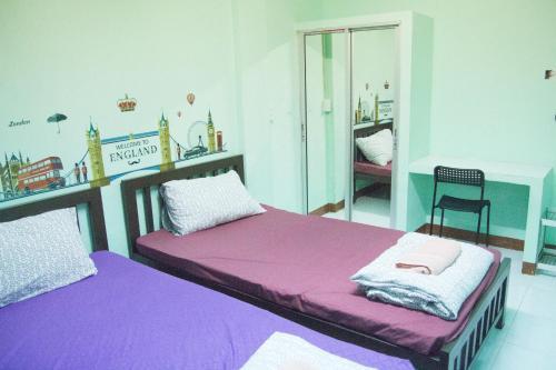AB Hostel photo 3