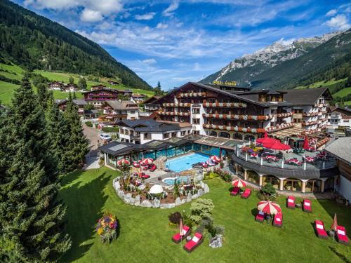 Relais&Châteaux Spa-Hotel Jagdhof Neustift im Stubaital