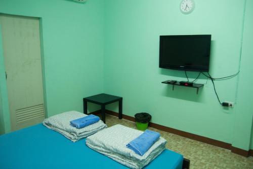 AB Hostel photo 5