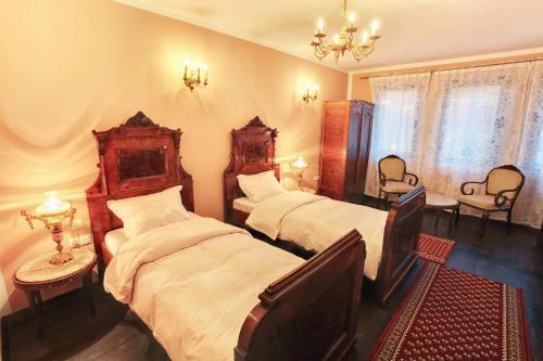 Hotel Hotel Evmolpia