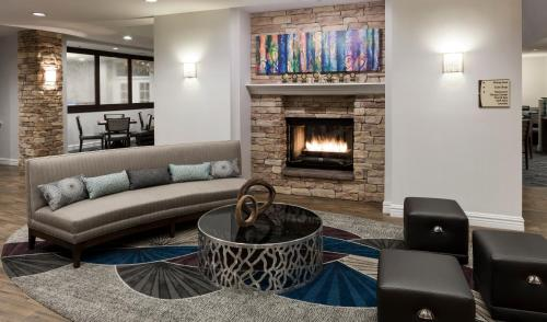 Homewood Suites by Hilton San Jose Airport-Silicon Valley - San Jose, CA 95131