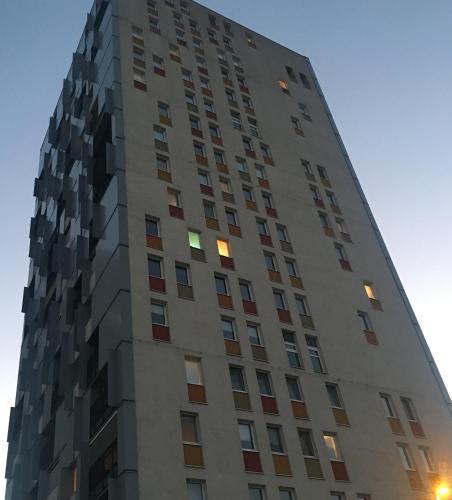 Apartment Banjac Tower