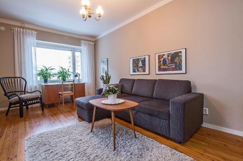 . Apartment Savonkatu 25