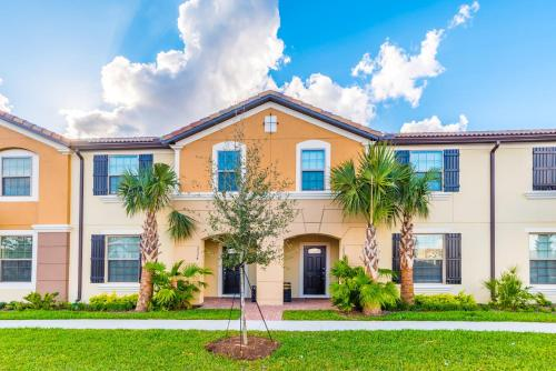 Beautiful Windsor Villa - Orlando, FL 34747