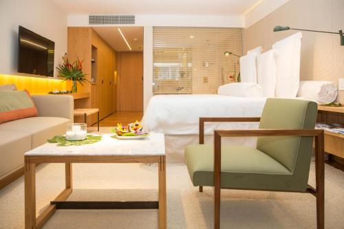 Hotel Emiliano - 36 of 65