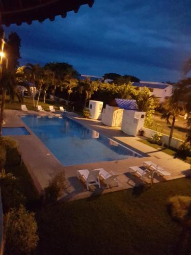 . Apartment Playa Blanca