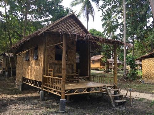 Koh Mook Coco Lodge Koh Mook Coco Lodge