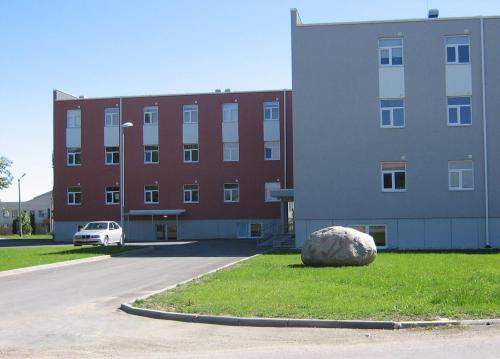 . Haapsalu Kutsehariduskeskuse hostel