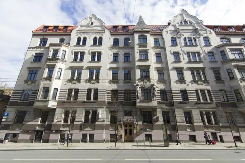 HotelValdemara Residence