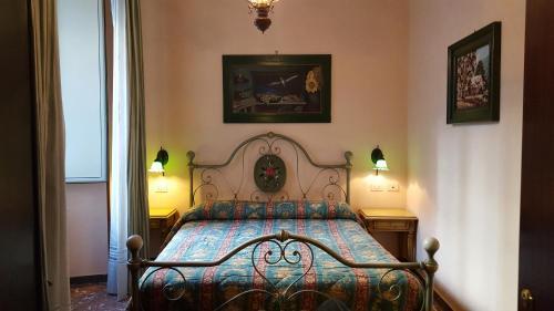 Hotel-overnachting met je hond in Hotel Sileo - Rome