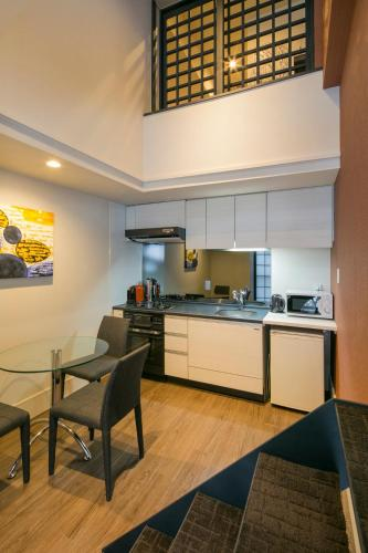 The Ridge Nozawa Apartments - Hotel - Nozawa Onsen