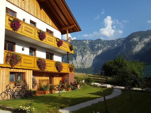 Haus Salzkammergut - Accommodation - Obertraun/Dachstein