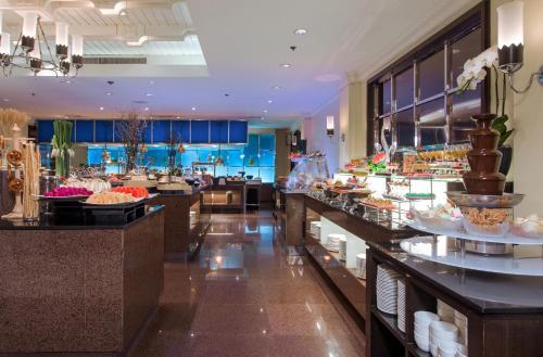The Sukosol Hotel Bangkok photo 88