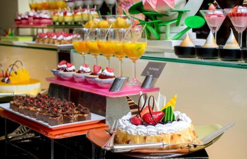 The Sukosol Hotel Bangkok photo 92