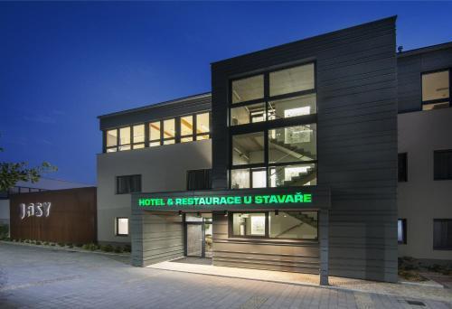 __{offers.Best_flights}__ HOTEL A RESTAURACE U STAVAŘE