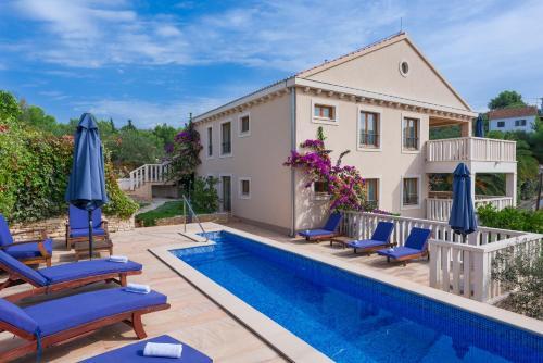 Apartments - Villa Ana - Milna
