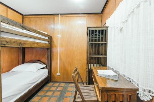 SS Store Bed & Breakfast