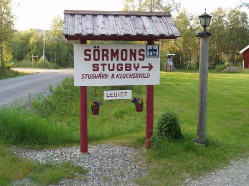 Sörmons Stugby - Hotel - Ljusnedal