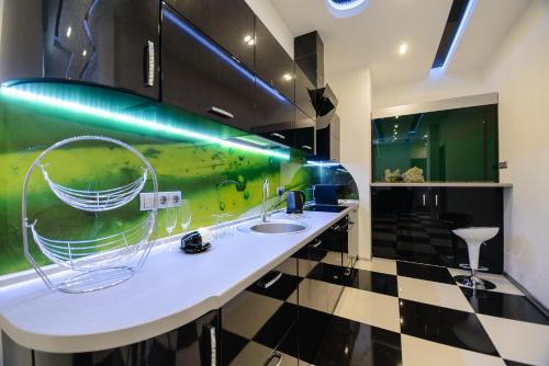 . VIP Apartments on Kostelnaya st