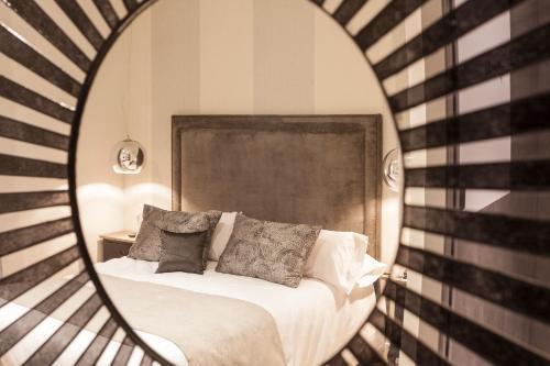 Habitación Doble Estándar - Uso individual Hotel Palacete de Alamos 19