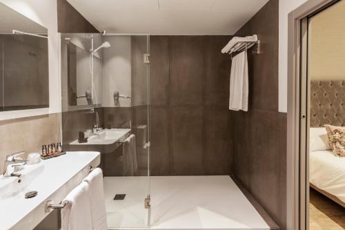 Habitación Superior Hotel Palacete de Alamos 16