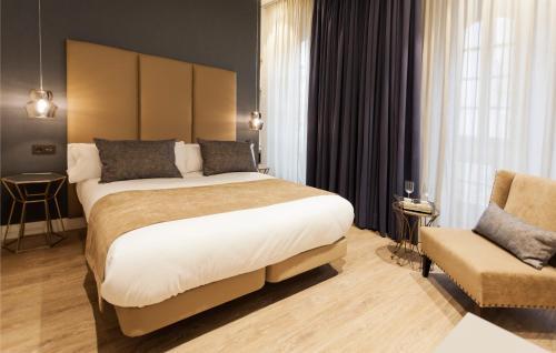 Habitación Superior Hotel Palacete de Alamos 24