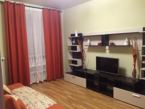. Apartment na Optikov 34