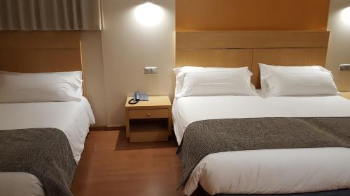 Espel - Hotel - Andorra la Vella