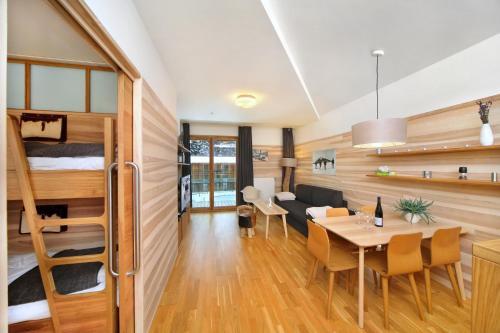 Apartment Medvědín 331/210 Spindleruv Mlyn